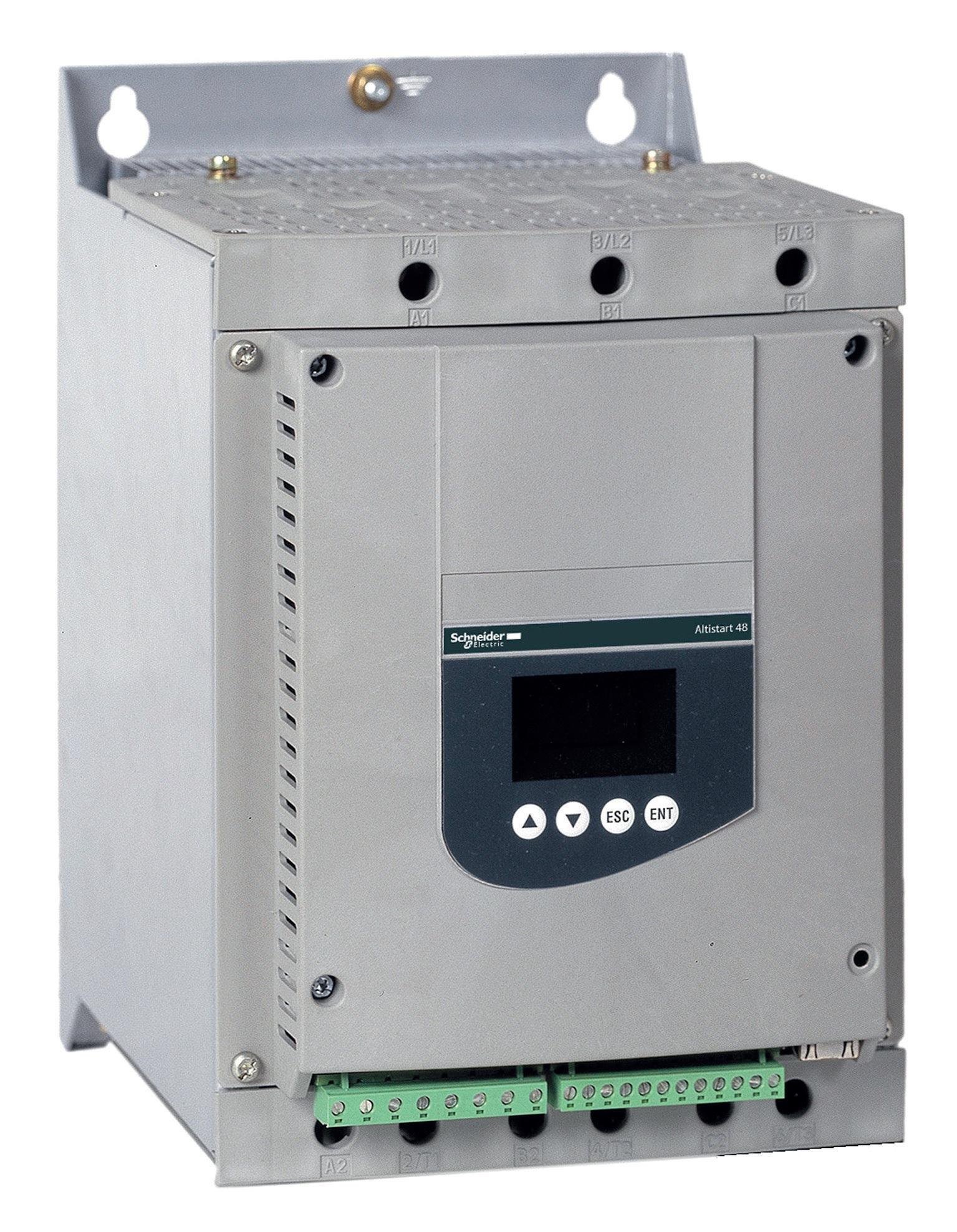 SCHNEIDER Altistart 48 200~400V AC 50/60Hz