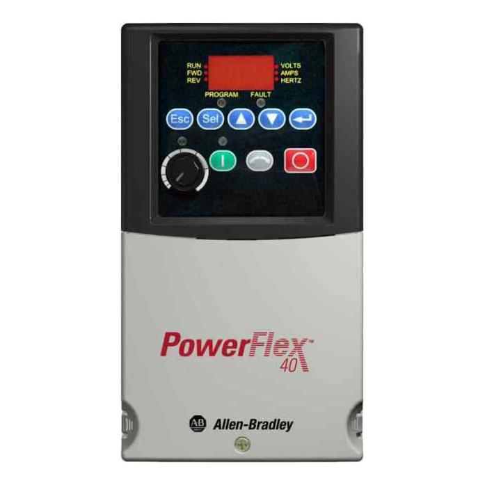 Allen-Bradley PowerFlex 40